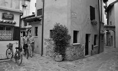 Grado (Go) Italy