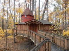 Treehouse Masters' makes two Northeast Ohio stops for episode ...