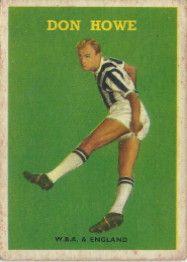 Don Howe