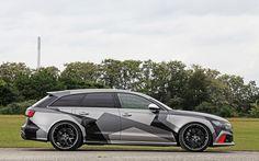 Schmidt Revolution Audi RS 6