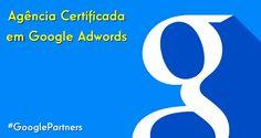 Agência Certificada em Google Adwords