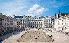 The Edmond J. Safra Fountain Court, Somerset House, Image by Kevin Meredith 361_1.jpg (1060×662)