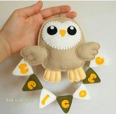 Owl w name