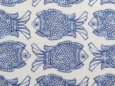 Tissu Jersey Coton Flammé Imprimé Poisson en vente sur TheSweetMercerie.com http://www.thesweetmercerie.com/tissu-jersey-coton-flamme-imprime-poisson,fr,4,TJPE300933.cfm