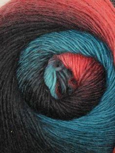 Amitola | Knitting Fever Yarns & Euro Yarns