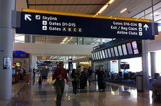 Take a Free Airport Tour