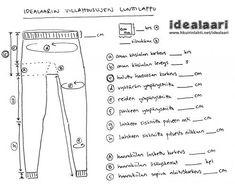 IdeaLaari Knit Crochet, Knitting Patterns, Wool, Tees, Hacks, Sweaters, Tricot, Knit Leggings, Cast On Knitting
