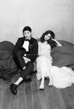 January 6 studio, Korean wedding studio, Korea pre wedding studio in Seoul…