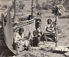 El Viejo Oeste en fotografías de 1860 - Cultura Colectiva