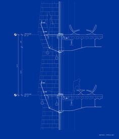 CURTAINWALL - Aaron Berman Architecture