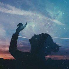 Tú no estás en el universo, tú eres el universo.