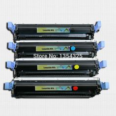Wholesale Deal Alert US $445.00 4PC/Lot Compatible For HP Color LaserJet 4730/4730n/4730dn/4730dtn color toner Cartridge Grade A+ JinBuz Go: http://gdtraders.com/products/4pclot-compatible-for-hp-color-laserjet-47304730n4730dn4730dtn-color-toner-cartridge-grade-a-jinbuz/