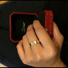 Cartier love ring with 3 diamonds I only share my new Cartier love ring . Diane Watkins Diane Watkins Cartier love ring with 3 diamonds I only share my new Cartier love ring . - Cartier love ring with 3 diamonds I only s