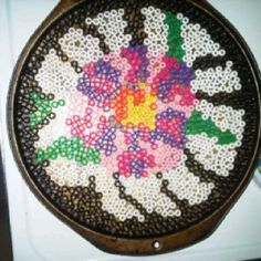 Melted Beads Project