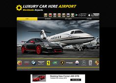 Luxury Car Hire Airport Download Free our App www.luxurycarhireairport.com