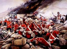 Rorke's Drift