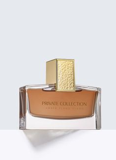 #Sexy #Amber #Fragrances for Winter: #EsteeLauder Private Collection Amber Ylang Ylang via Fragrance.About.com