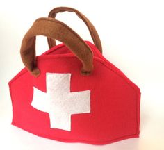 Check out this item in my Etsy shop https://www.etsy.com/uk/listing/213897330/medical-bag-for-nurse-doctor-first-aid
