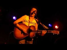 "Melissa Ferrick ""Nebraska"" via YouTube"