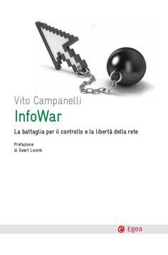 Vito Campanelli. InfoWar | Doppiozero
