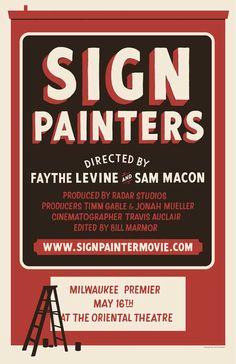 """Sign Painters the Movie"" ya esta disponible online"