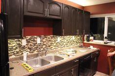 Home Depot Peel And Stick Tile Backsplash To Find In