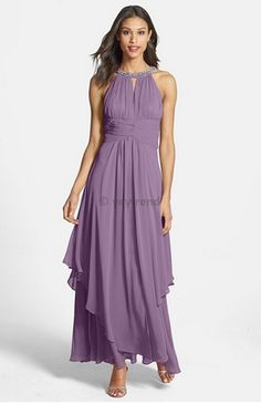 Chiffon Cotton Lace women dress sleeveless O-neck Ankle-Length maxi long summer Dress
