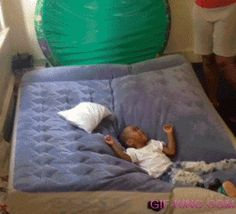 Air Mattress Fail