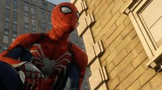 """linxspiration: """"Stop What You're Doing And Watch The New Spiderman Gameplay"""" Spiderman Ps4 Gameplay, Spiderman Ps4 Wallpaper, Spider Man Ps4, Marvel Writer, Playstation, The New Spiderman, Ps4 Exclusives, Horizon Zero Dawn, Geek News"""