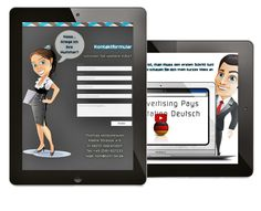 Online Business, Advertising