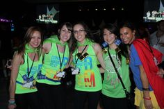 Dance Marathon at UCLA