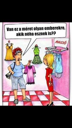 LOL - funny cartoon joke for women. For more funny pics and hilarious humor visit www. Funny Shit, Haha Funny, Funny Stuff, Funny Humor, That's Hilarious, Funny Ads, Cartoon Jokes, Comic Foto, Mister V