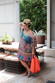 Plus Size Fashion, plus size blogger
