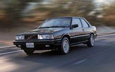 Collectible Classic: 1987-1991 Volvo 780 - Automobile Magazine