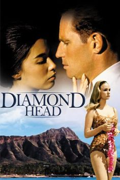 Diamond Head - Charlton Heston, George Chakiris, James Darren and Yvette Mimieux Old Movies, Vintage Movies, France Nuyen, Yvette Mimieux, George Chakiris, James Darren, Sandra Dee, Video On Demand, Classic Movies