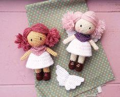 Amigurumi Dolls Free Patterns : Best amigurumi dolls images crochet toys