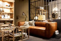Flamant at Maison  Objet Autumn-Winter 2012 | Flamant