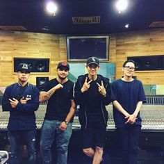SM Entertainment Reveals Chanyeol to Collab with Far East Movement | Koogle TV
