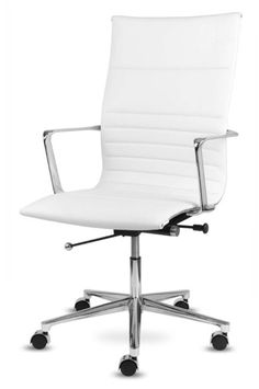 Aquila Executive Chair - Product Page: http://www.genesys-uk.com/Aquila-Executive-Chair.Html  Genesys Office Furniture Homepage: http://www.genesys-uk.com  The Aquila Executive Chair combines classic curves with contemporary components for the ultimate in sophistication and comfort.