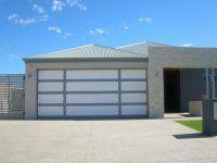 Acrylic Garage Doors Steel Line Garage Doors Granny