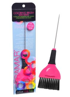 Color Brush with Pic – Framar International