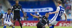 Casemiro returns to Madrid training