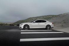 Maserati groeit in Europa, nog harder in NL: +1375%