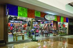 Interior Design, Architecture Inspiration, Móz Designer Metals, Retail Design  #Retail #InvitingImagination #MozDesignerMetals