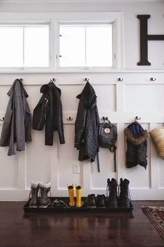 tales of me and the husband: downsizing: what the hell do we do for a closet?