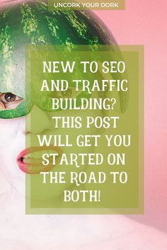 New to SEO and Traffic Building?  Let me help to get you started on the road to more blog views, comments and shares! Click here for articles and downloads!