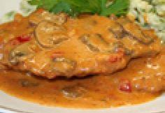 Kategória: bakonyi módra. 50 recept. Legnépszerűbb receptek: Csiperkegomba, Bakonyi csirkemell, Bakonyi húsgombóc, Laskagomba, Bakonyi sertésszelet Vicikó konyhájából