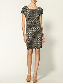 fab dress, fab price, Michael Kors Piperlime.