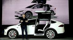 O mundo das finanças está pronto para uma revolução na indústria automobilística e tudo aponta para que ela chegue pelas mãos da Tesla.