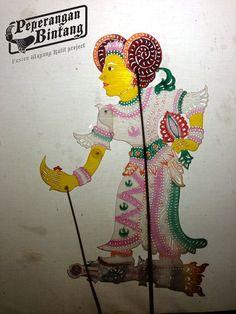 ARTISTS: Fusion Wayang Kulit: Tintoy Chuo & Take Huat (Malaysia) | via: #Yellowmenace | See More: http://yellowmenace.tumblr.com/tagged/Fusion%20Wayang%20Kulit |  #ASEANart #Malaysianart #puppetry #popart #StarWars #PrincessLeia